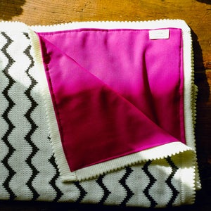 Image of ZigZag Blanket