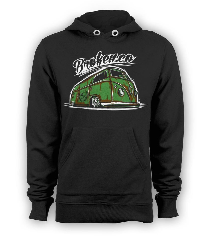 Image of Type two hoodie