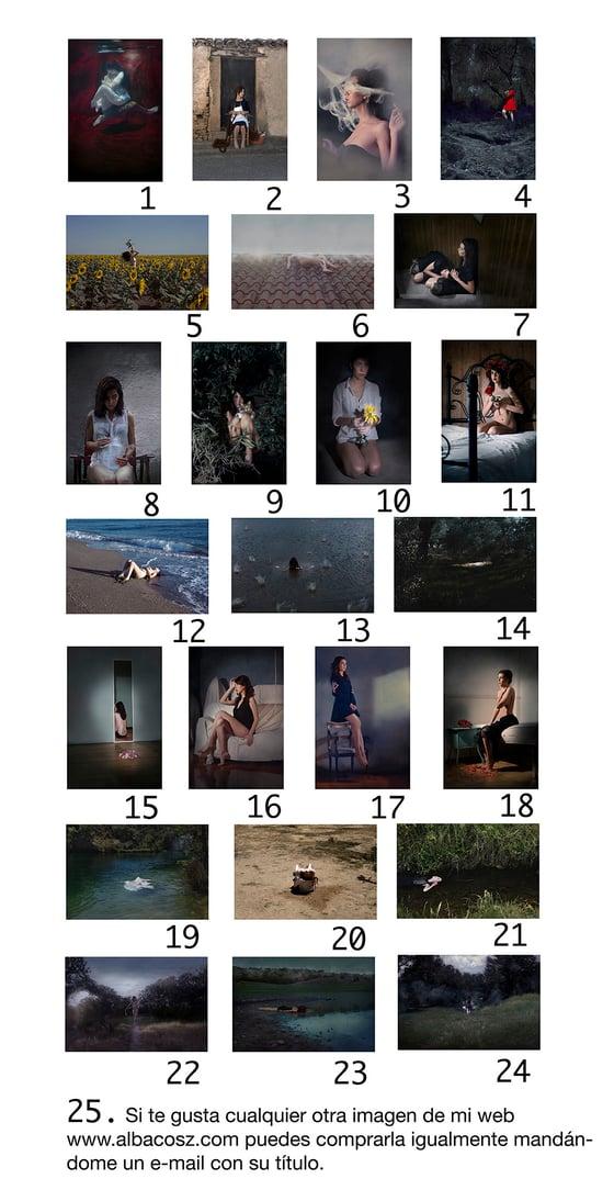 Image of Edición limitada 40 x 60