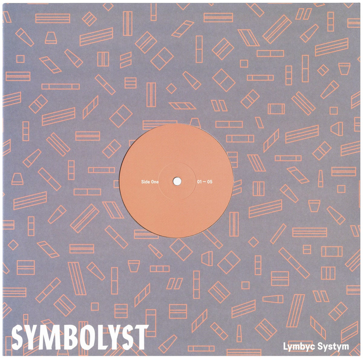 Image of Symbolyst LP