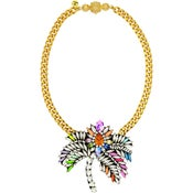 Image de Collier Palm Chain - Shourouk