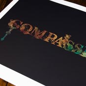 Image of Inspiring Words Series - Compassion