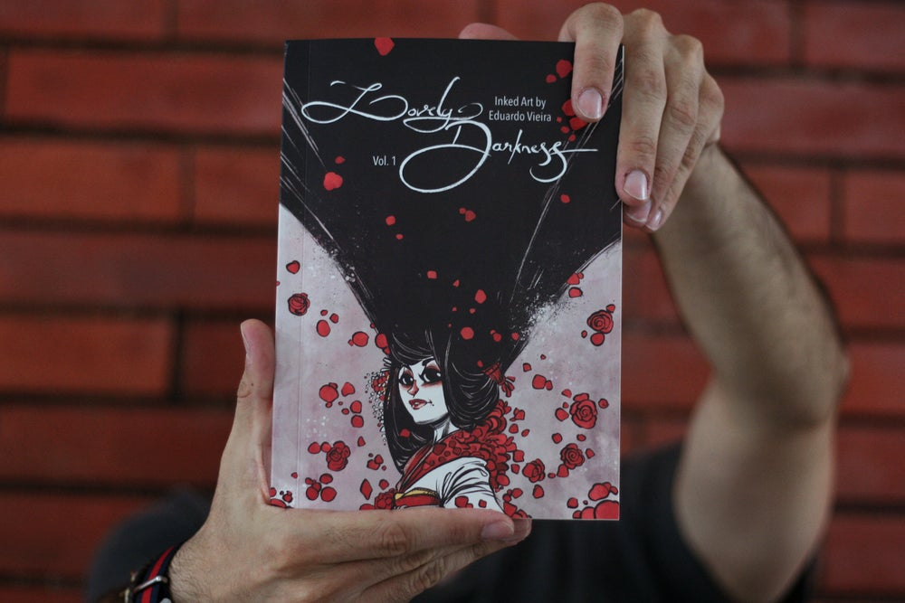 Image of BOOK - Lovely Darkness Vol.1
