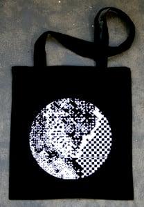 Image of 'AVPG™' Tote Bag (TDR™ / AVPG™064 — Skacid Critical Mass Revival)