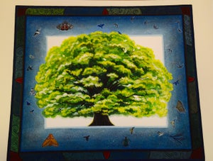 "Image of Limited Edition ""Chatham Oak"" Print"