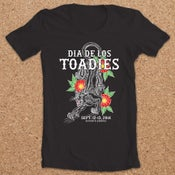 Image of Toadies : Dia De Los Toadies 7