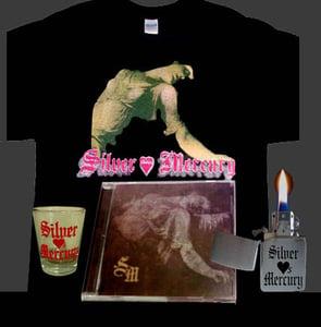 Image of Silver Loves Mercury bundle