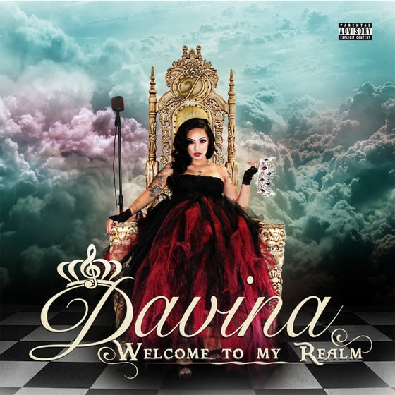 """Image of LAST FEW COPIES of """"Welcome To My Realm"""" CD (Album #5)"""