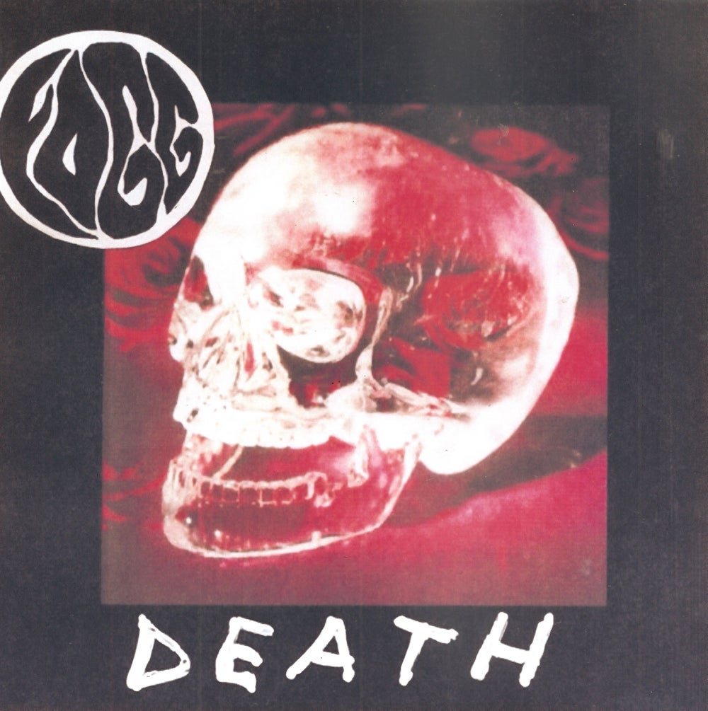 "Image of Fogg - ""Death"" LP"
