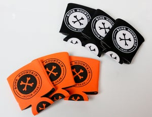 Image of Bone Mountain Koozies!