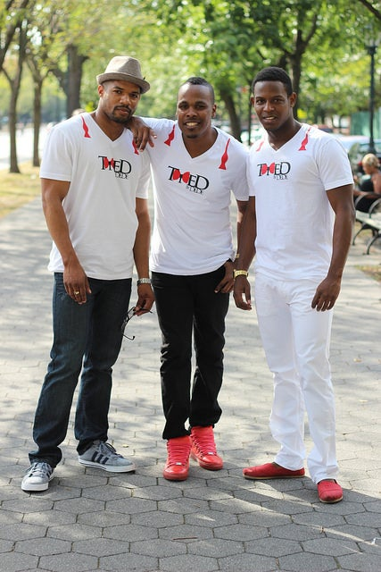 Image of Get TYED Up & Tees Me