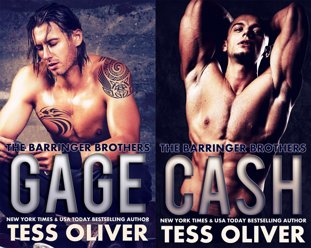 Image of Signed Paperback of Gage or Cash