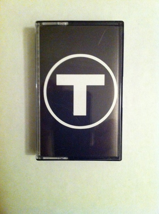 Image of TRENCHES  NEW 2014 TAPE