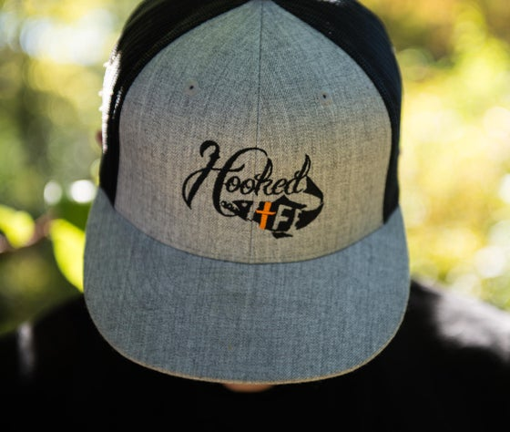 Image of Hooked On Life - Hat