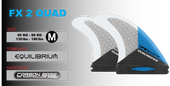 Image of FX 2 QUAD ~ Single Tab ~
