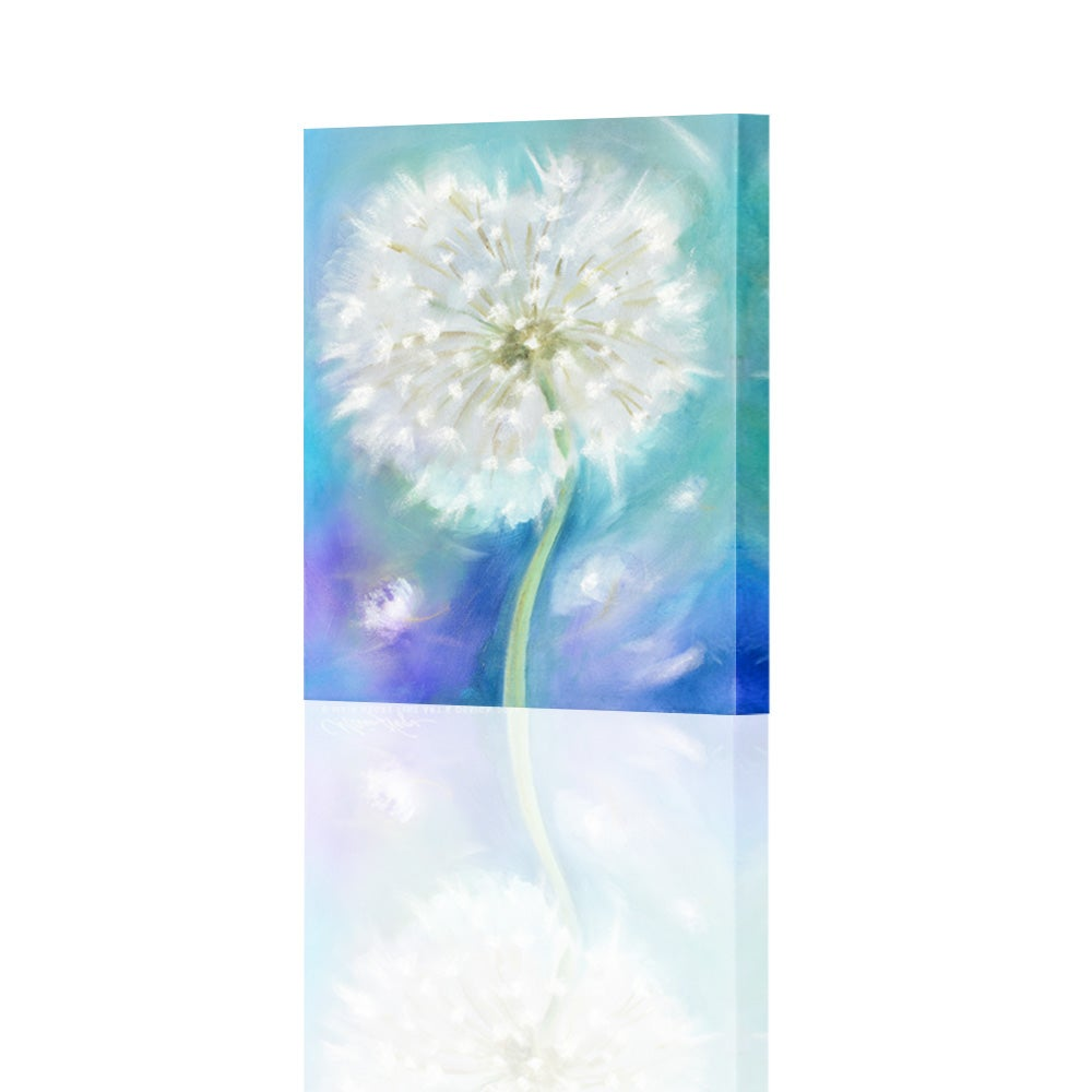 Image of Dandelion Giclee Print