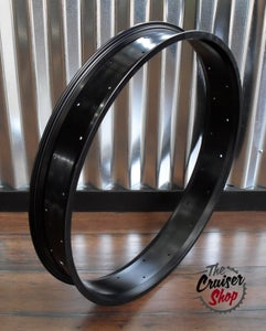 "Image of 26"" Hoops - Single Wall"