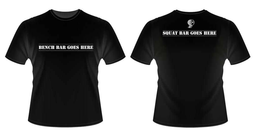 Image of Squat Bench Shirt