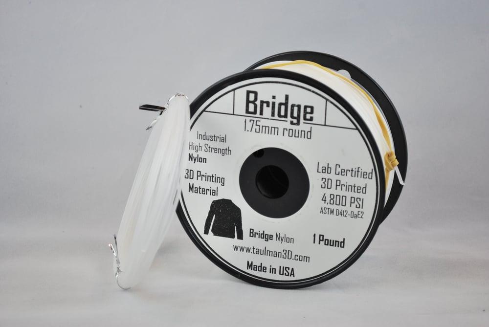 Image of Taulman Bridge Sample 1.75