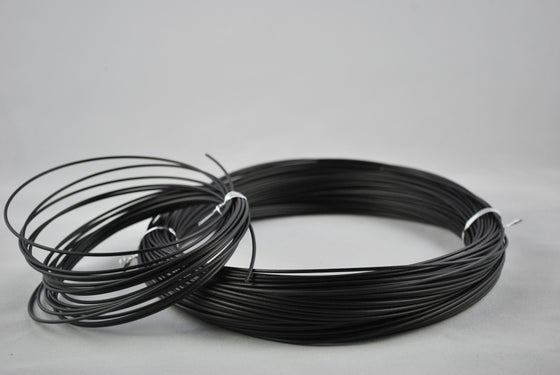 Image of Carbon fiber PLA Sample 1.75