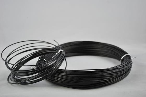 Image of Carbon fiber PLA Sample 1.75