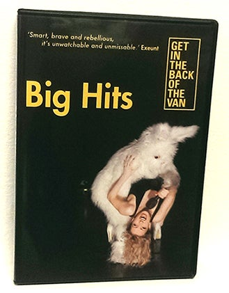 Image of Big Hits DVD