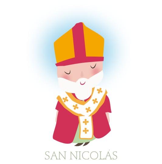 Image of San Nicolás