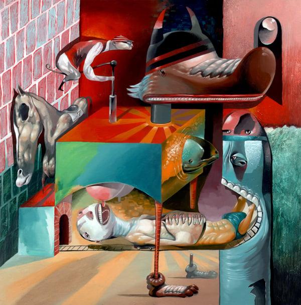 Image of Fine Art Prints at Saatchi Art