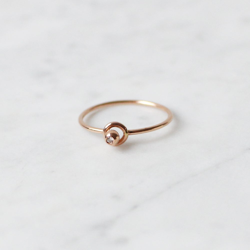 Image of Pure Morning Dew Ring