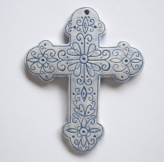 Image of Cross - Sorrento