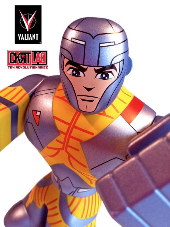 Image of VALIANT X-O MANOWAR