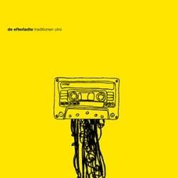 Image of De efterladte: Tradtionen utro [cd]