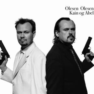 Image of Olesen-Olesen: Kain og Abel [2cd]