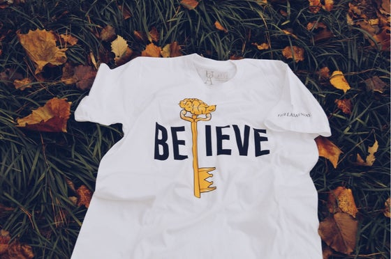 Image of Believe Tee