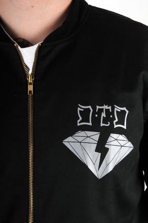 Image of DTD Bomber Jacket