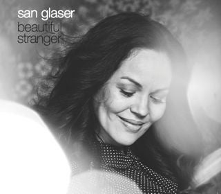 Image of Beautiful Stranger CD