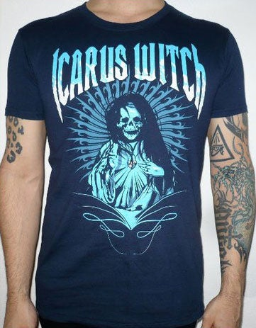 Image of Zombie Witch T-shirt
