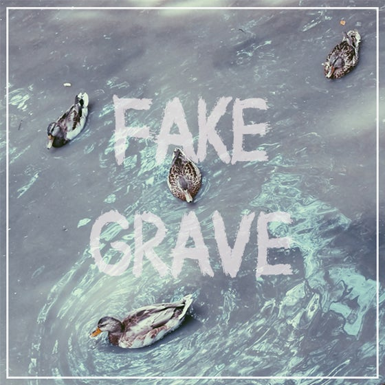 Image of Fake Grave - Fake Grave 7""