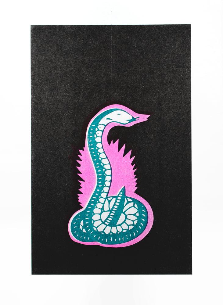 Image of Trouser Snake