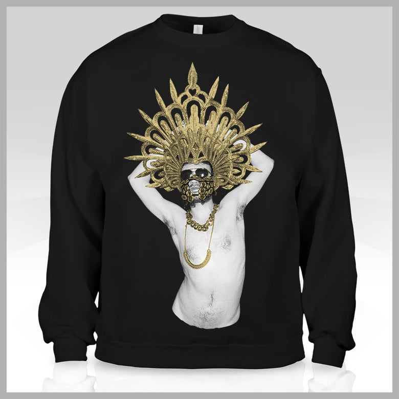 Image of Tickle Torture Sweatshirt