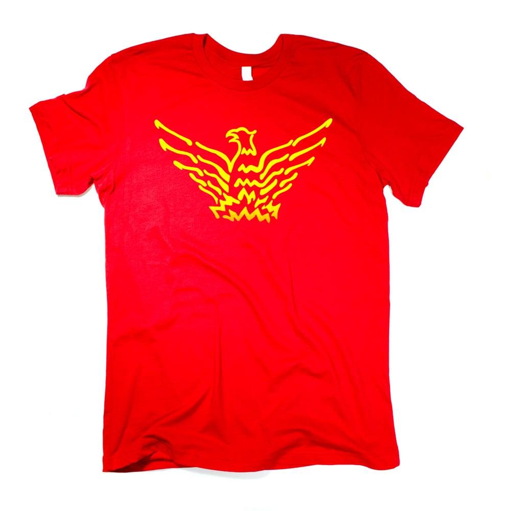 Image of Phoenix