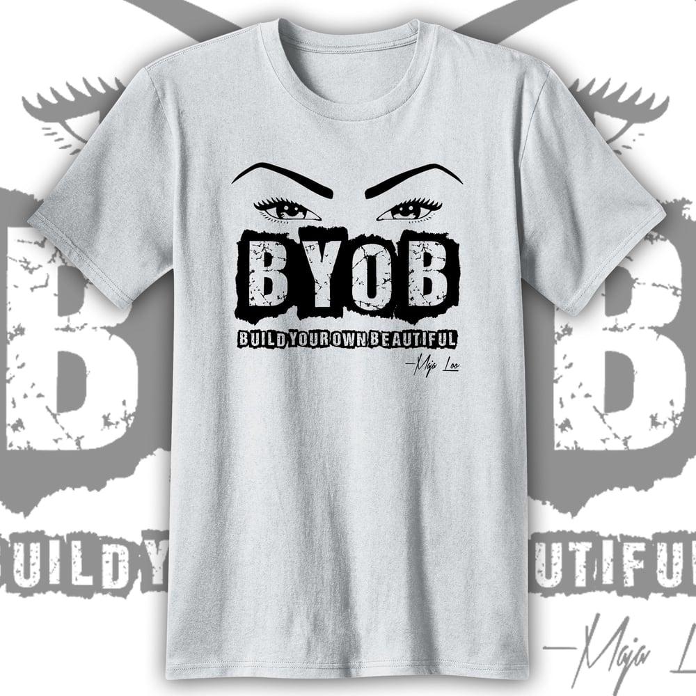 Image of BYOB-Grey