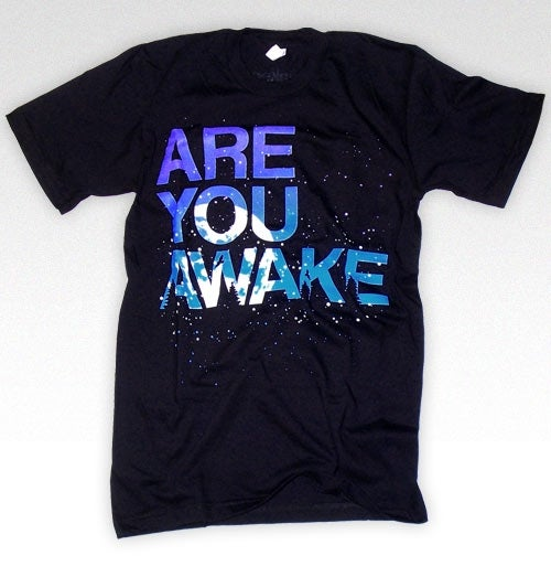Image of Are You Awake