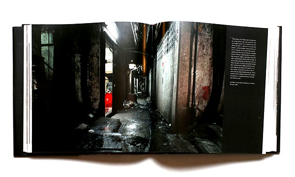 "Image of ""City of Darkness Revisited"". In stock!"