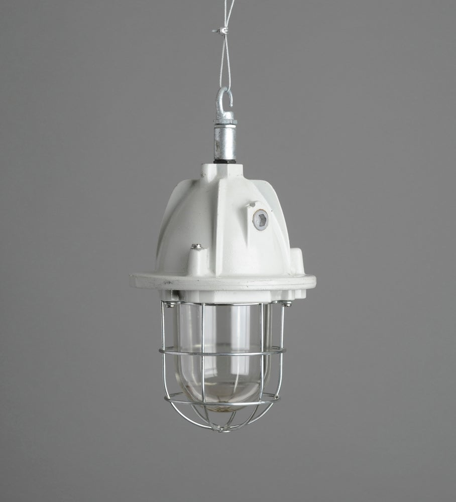 Image of LeGrand Industrial Pendant Light
