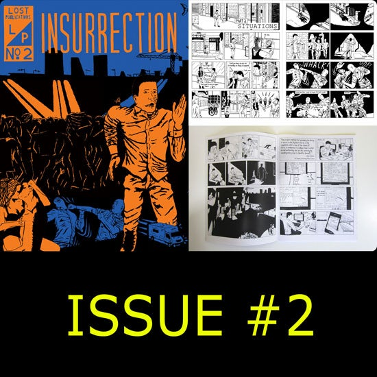 Image of Issue #2