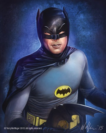 Image of Batman