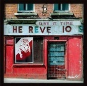 Image of The Revellions – Give It Time CD album