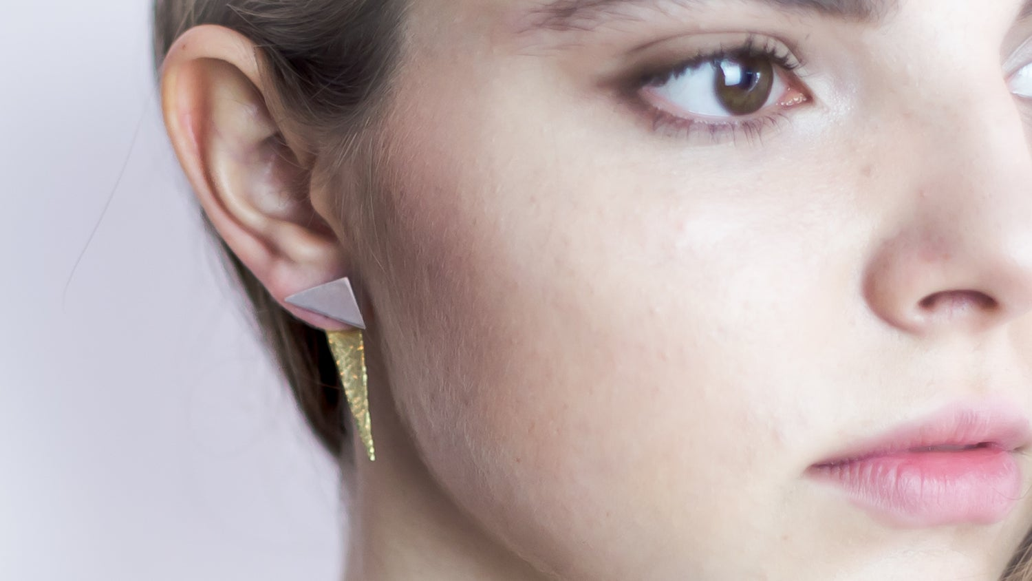 Image of Double Sided Earrings  | NZ dlls