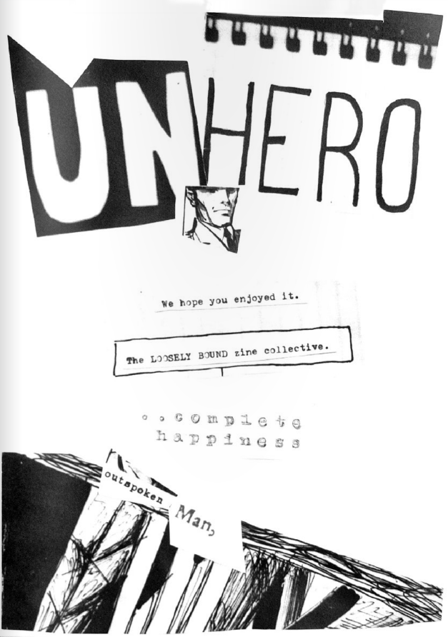Image of UNHERO